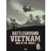 Battleground Vietnam: War In The Jungle (Tin Can Collector's Edition) (Full Frame) by MADACY ENTERTAINMENT GROUP INC