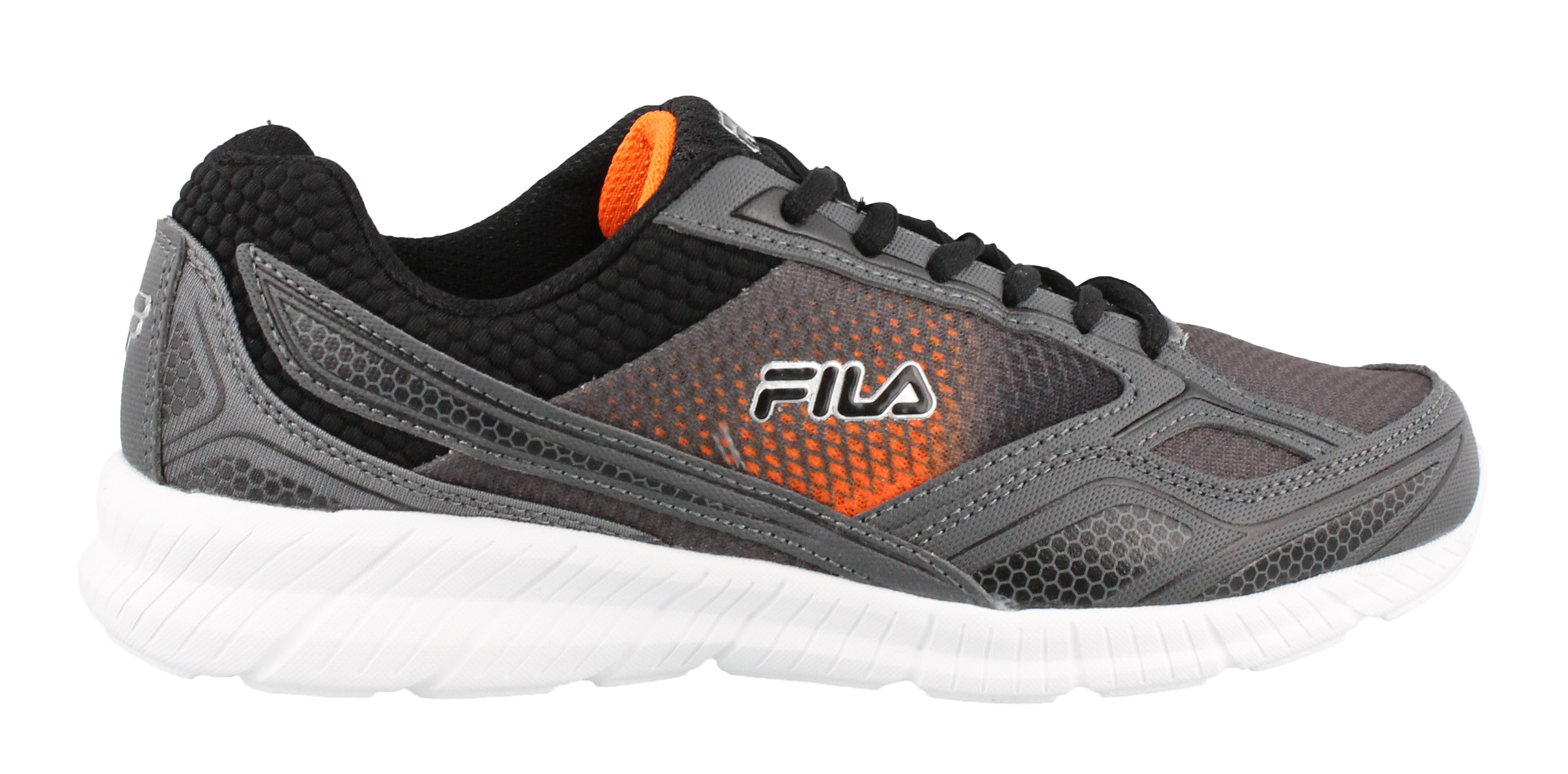 Men's Fila, Memory Deluxe 17 Running Sneaker by Fila