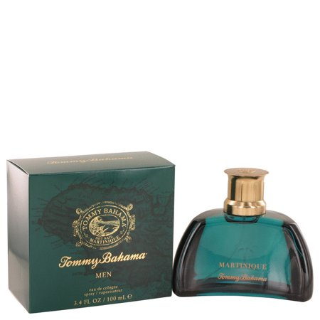 Tommy Bahama Martinique by Tommy Bahama Col Spray 3.4 oz Men Tommy Bahama Martinique by Tommy Bahama Col Spray 3.4 oz Men
