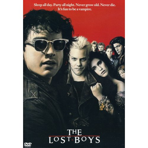 The Lost Boys (Full Frame, Widescreen)