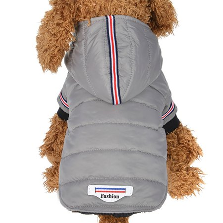 Pet Dog Cat Puppy Winter Warm Clothing Sweater Costume Jacket Coat - Sushi Roll Dog Costume