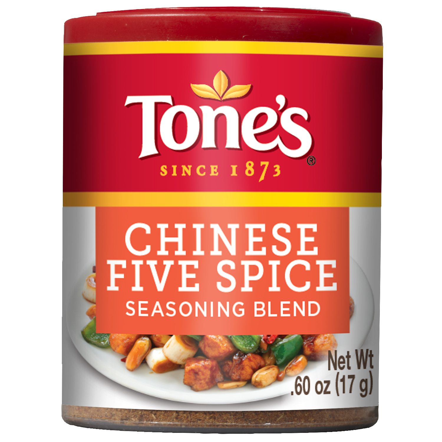 Tones Seasoning, Chinese 5-Spice