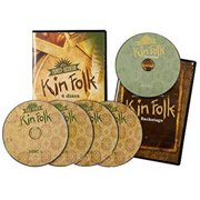 Country's Family Reunion: Kinfolk (Music DVD) by