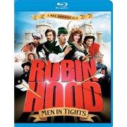 Robin Hood: Men In Tights - Racy Robin Hood