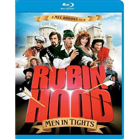 Robin Hood Tunic (Robin Hood: Men In Tights)