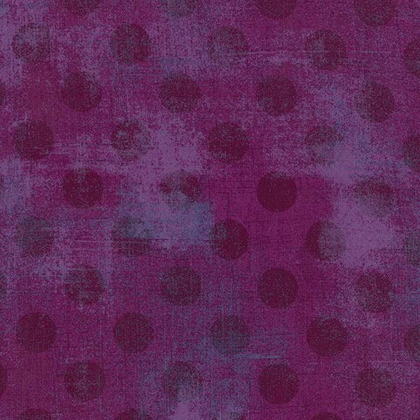 Moda BasicGrey Grunge Hits the Spot  Plum Purple