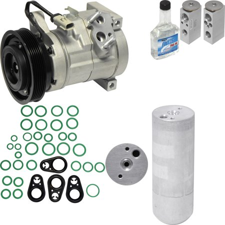 New A/C Compressor and Component Kit 1051801 - Grand Caravan Town & (2002 Chrysler Town And Country Air Conditioning Problems)