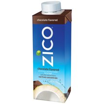 Coconut Water: Zico