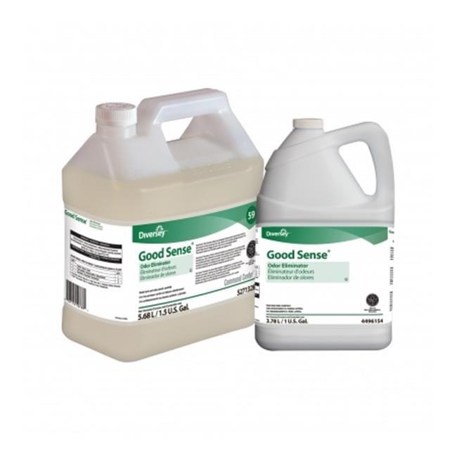 Glade 94496154 Good Sense Odor Eliminator, 1 Gallon