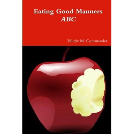 Eating Good Manners Abc