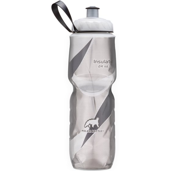 450dac8eba Polar Bottle 24oz Insulated Water Bottle - Walmart.com