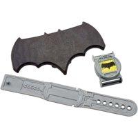DC Justice League Batman Snap & Wear-It Hero Set for Role-Play Fun