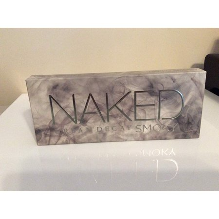 Best Urban Decay Naked Smoky Eyeshadow Palette deal