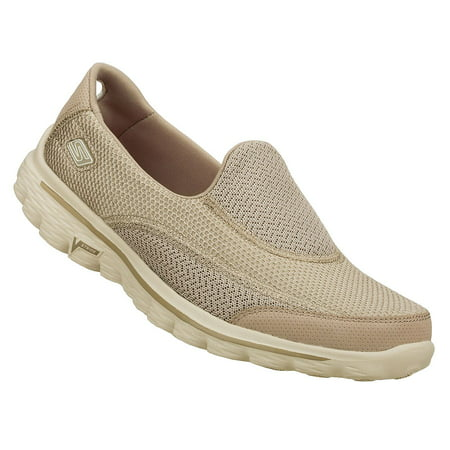 Skechers Women GO WALK 2 Running Shoe