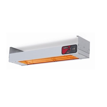 "NEMCO REMOTE, STRIP HEATER, 72"", WITH LIGHTS Model 6155-72-SL"