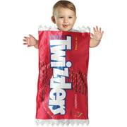 Twizzlers Bunting Baby Halloween Costume