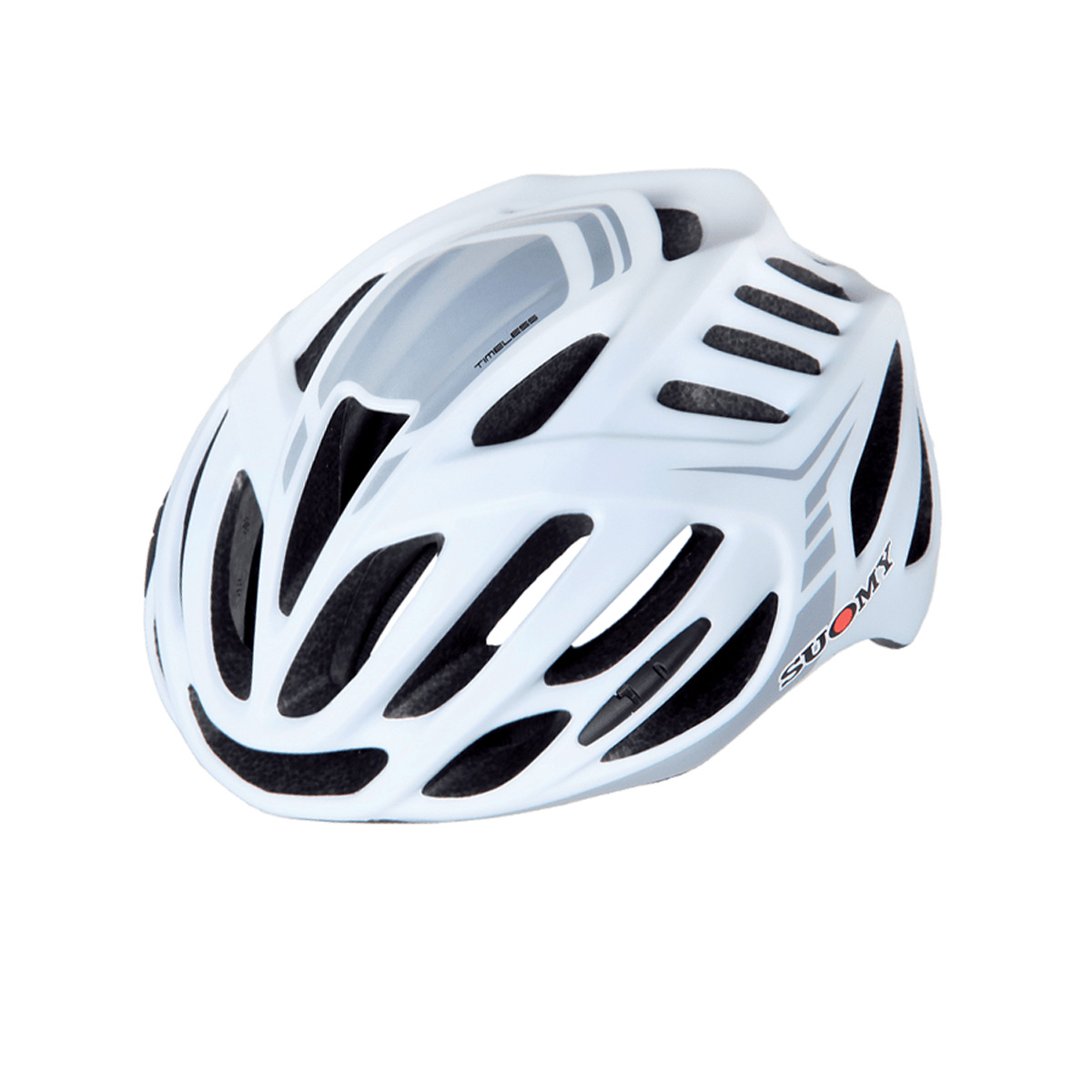 Suomy Timeless Road Cycling Helmet - SMY-TMLS