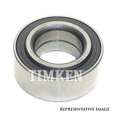 Timken 513180 Wheel Bearing for BMW 524td, 525i, 525iT, 528e, 530i, 533i, 535i