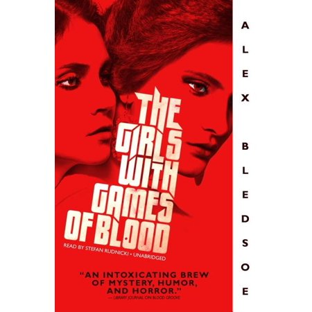 The Girls With Games of Blood: Library Edition