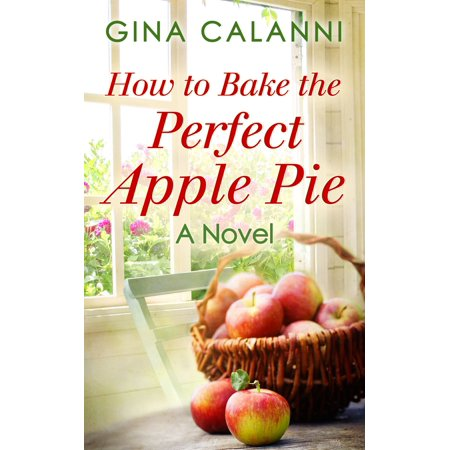 How To Bake The Perfect Apple Pie - eBook - Baked Apple Crumble