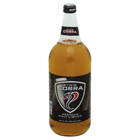 King cobra 40oz