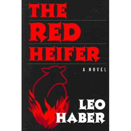 New York City History & Culture S: The Red Heifer (Paperback)