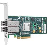 HP AP770A StorageWorks PCI Express 8Gb Host Bus Adapter - Dual port, fiber channel