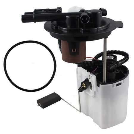 Fuel Pump Module Assembly Replacement for Chevrolet Uplander 19153047 E3710M ()