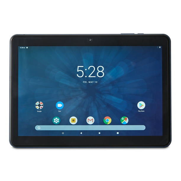 "onn. 10.1"" 16 GB Android Tablet, Bonus $20 off Walmart eBooks Included"