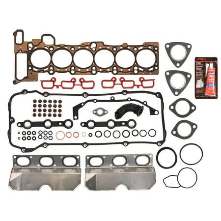 Evergreen HS9325 Head Gasket Set Fits 01-06 BMW 325i 530i X3 X5 Z4 2.5 3.0 DOHC 256S4 256S5
