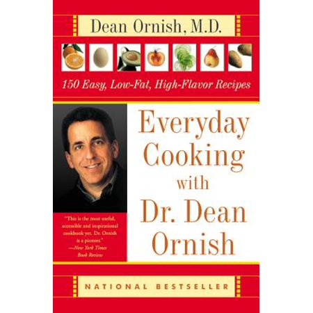 Everyday Cooking with Dr. Dean Ornish : 150 Easy, Low-Fat, High-Flavor Recipes - Easy Halloween Cookie Ideas
