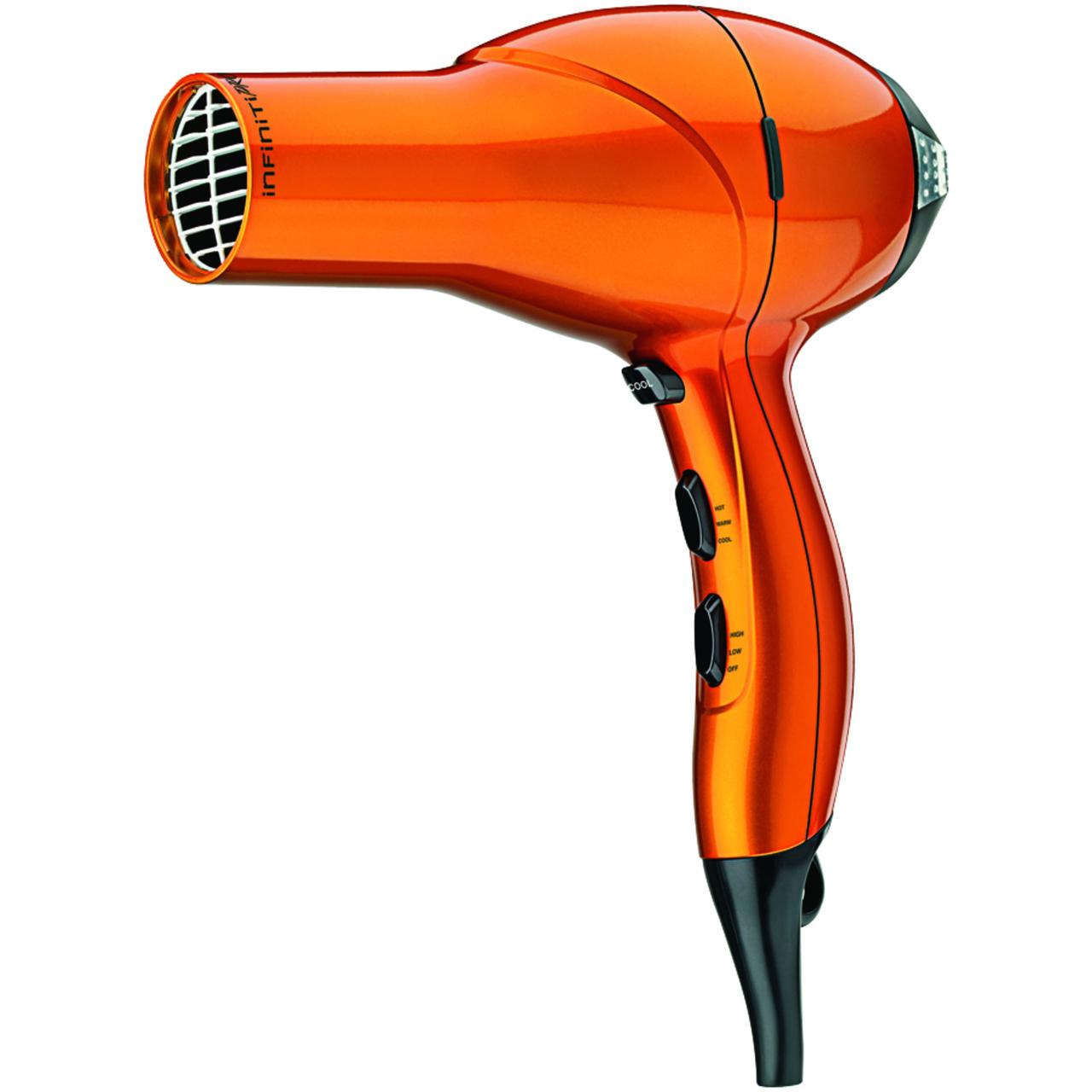 InfinitiPRO by Conair 259WMY 1875 Watt Styling Tool Blow Dryer