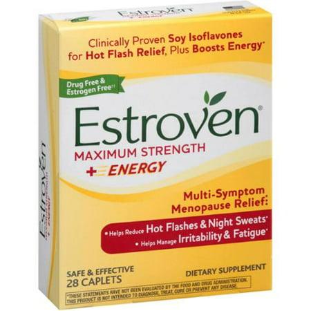 Estroven Force maximale CAPLETS 28 ch (Pack de 6)