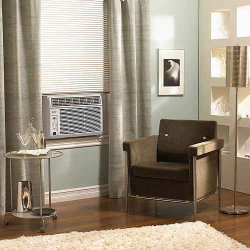 Danby 12,000 BTU Energy Star Window Air Conditioner with ...