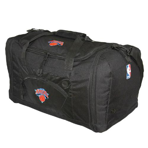 Concept 1 CNO-NBKN5011 New York Knicks Nba Roadblock Duffle Bag
