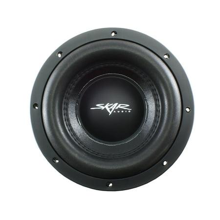 Skar Audio VD-8 D4 8