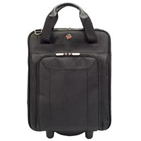 Targus CUCT02R Corporate Traveler Vertical Roller Case by