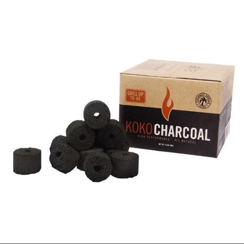 KOKO Charcoal - 4.5 lbs