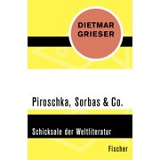 Piroschka, Sorbas & Co. - eBook