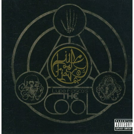 Lupe Fiasco's the Cool (explicit)