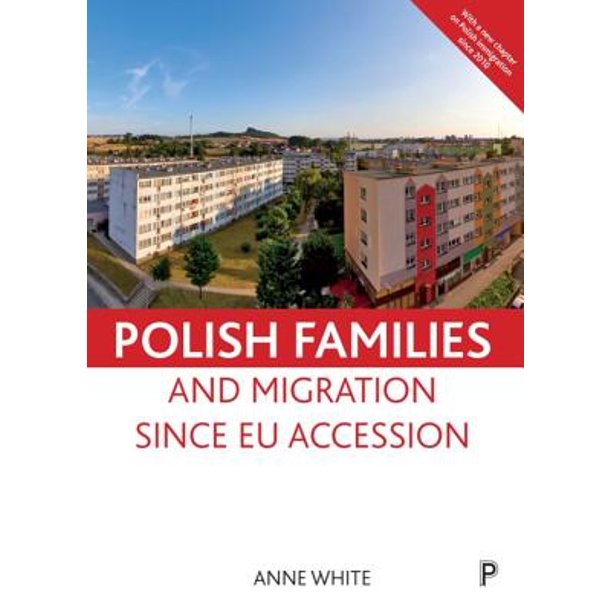 Polish families and migration since EU accession - eBook