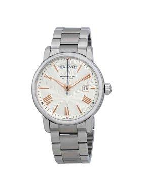 MontBlanc 4810 Automatic Men's Watch 114854