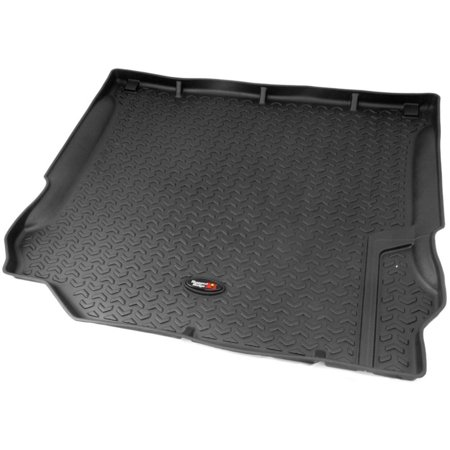 Rugged Ridge 82974.30 Cargo Mat For Toyota FJ Cruiser