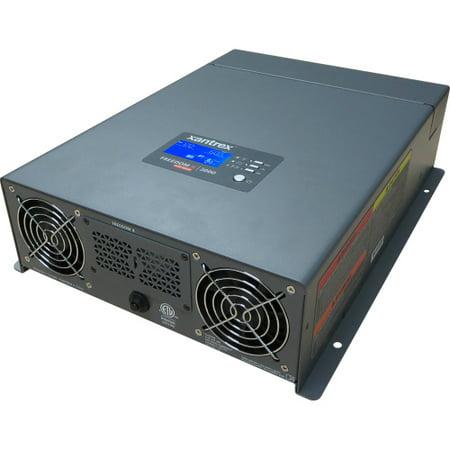3000w Xantrex Inverter (Xantrex Freedom X 3000W Truesine Inverter Hardwire True sine 3000W Inverter)