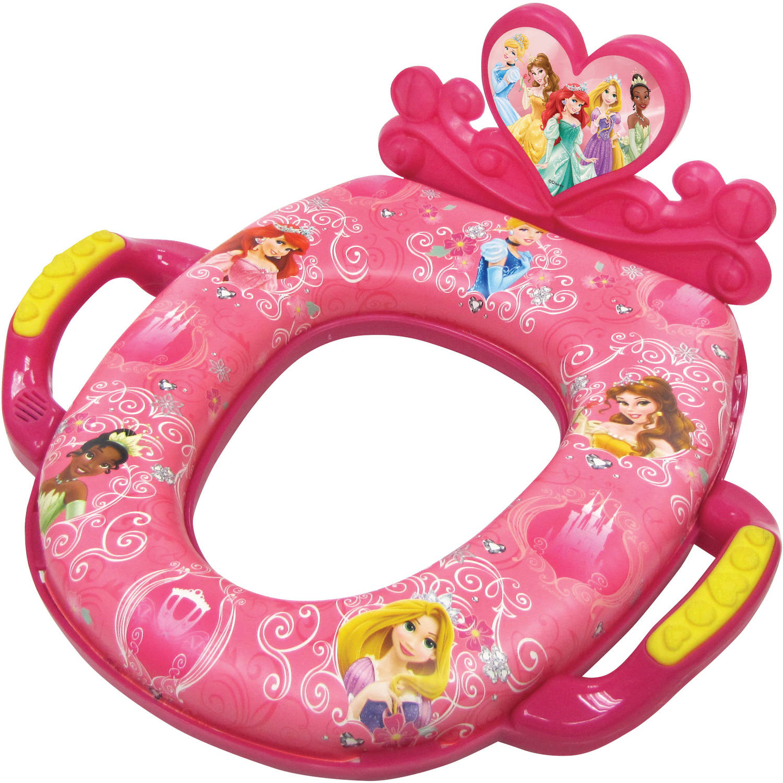 Disney Princess Soft Potty with Sound by Disney