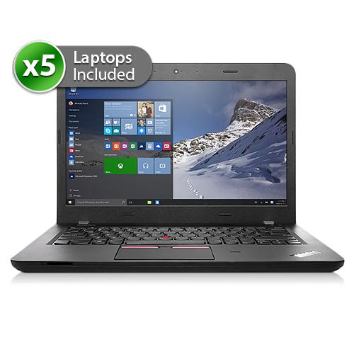 Lenovo ThinkPad Flex 3-1580 I7 8G 1TB (5 Pack) Mobile Computing