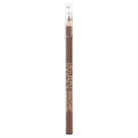 Spice Lip Pencil (Iman Spice Perfect Lip Pencil, .05)