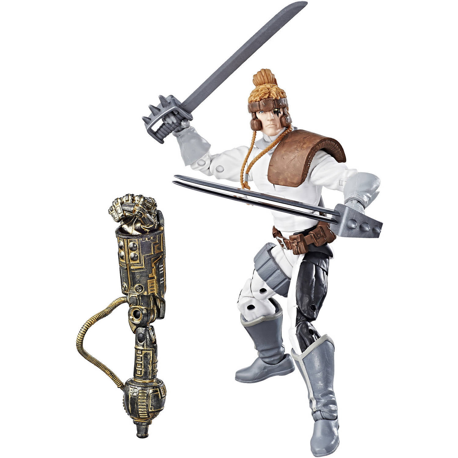 Marvel X-Men 6-Inch Legends Series Shatterstar by Hasbro