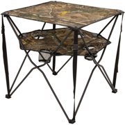 ALPS Browning Double Barrel Portable Camp Table