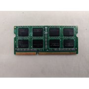 Refurbished Mixed Brand 4GB 2Rx8 DDR3 SDRAM SO-DIMM PC3-10600 (DDR3-1333) 10600S Laptop Memory
